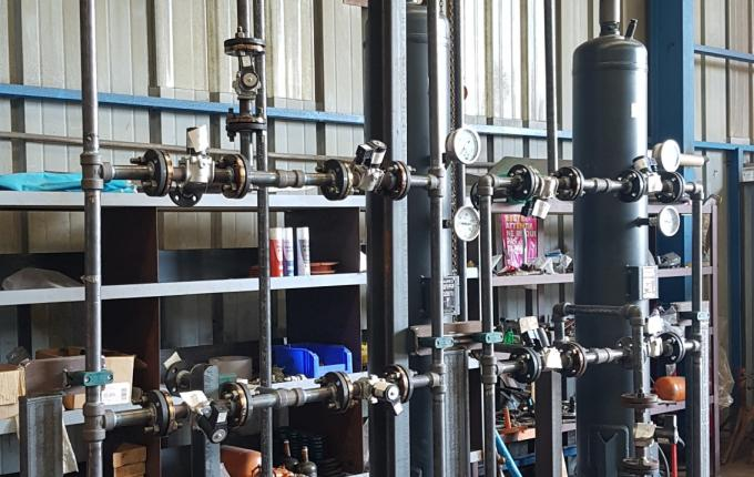 storengy - Generating and storing biomethane